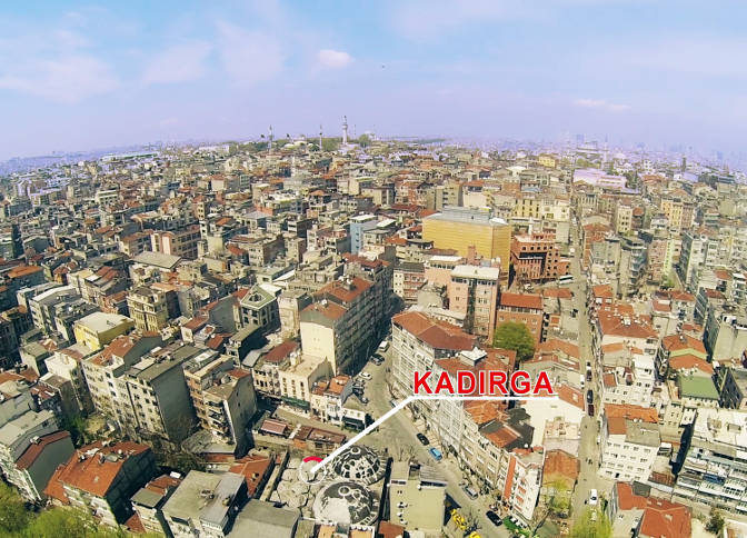 kadirga-istanbul